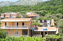 Apartmány 19529 Buljarica Čierna Hora