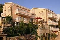 Apartmány 16795 Budva Černá Hora