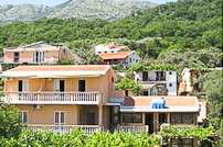 Apartmány 19529 Buljarica Černá Hora