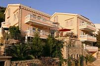 Apartmanok 16795 Budva Montenegró