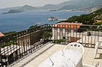 Apartmanok 17606 Sveti Stefan Montenegró