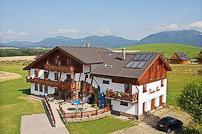 Penzion 6256 Liptovský Trnovec / Tatralandia Slovensko