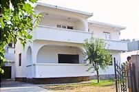 Apartmány 22595 Ulcinj Černá Hora