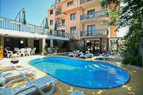 Hotel 13836 Csernomorec / Černomorec Bulgária