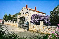 Family pension 22883 Rovinj Croatia