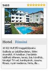 Limba.com - Rimini, Hotel, Szállás 9469