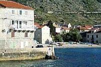 Ostrov Vis Chorvátsko